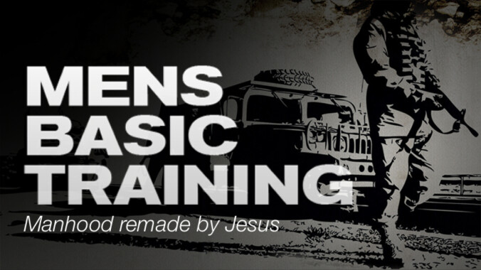 Mens Basic Training