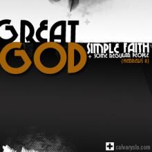 Great God: Abel - Hebrews 11:4