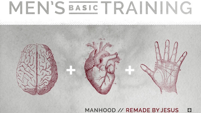 Men's Basic Training