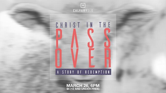 Passover Presentation