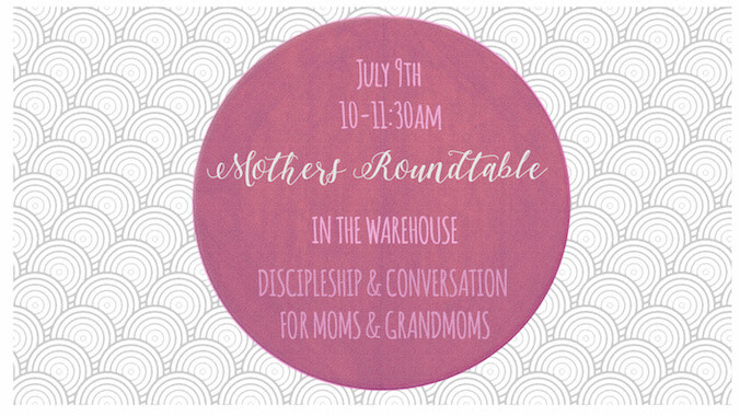 Mother's Roundtable