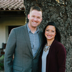Eric and Shelby Maldonado - College Ministry Leaders - Calvary SLO