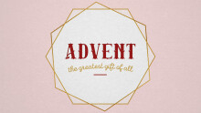Advent - God of Hope