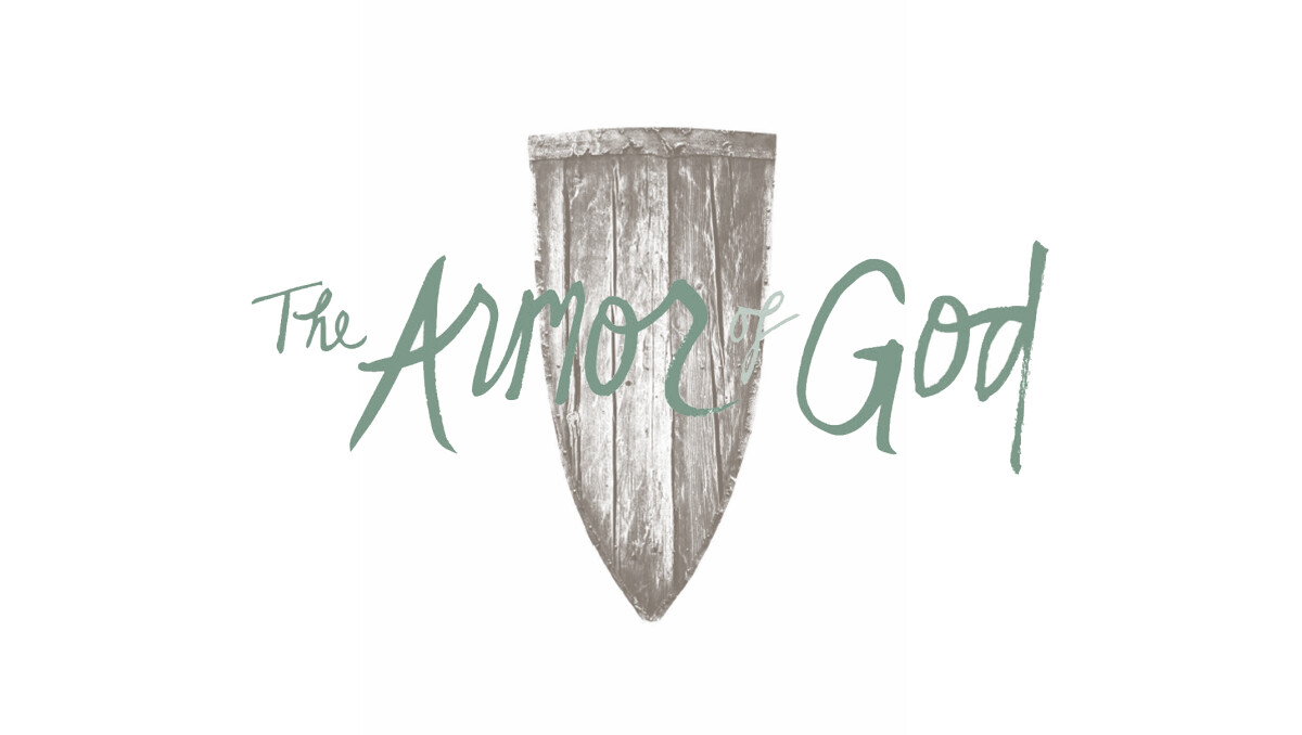 Armor of God Bible Study (Thursday Nights)